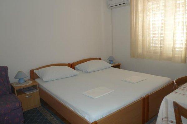 Accommodation Ljuba - фото 1