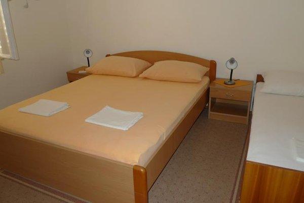 Accommodation Ljuba - фото 2