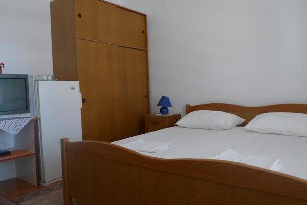 Accommodation Ljuba - фото 4