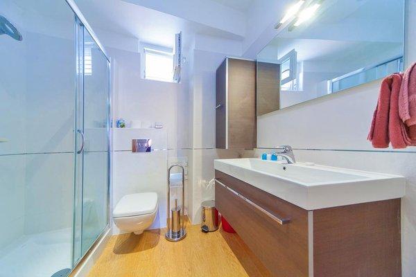Apartments & Rooms Orlando - фото 8