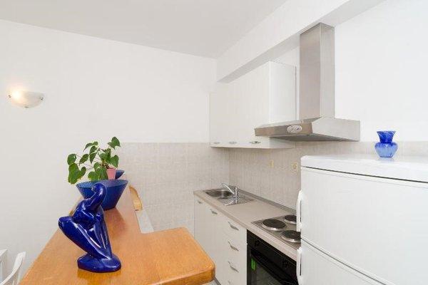 Apartmani Vulicevic - фото 13