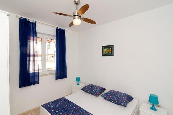 Apartmani Vulicevic - фото 8