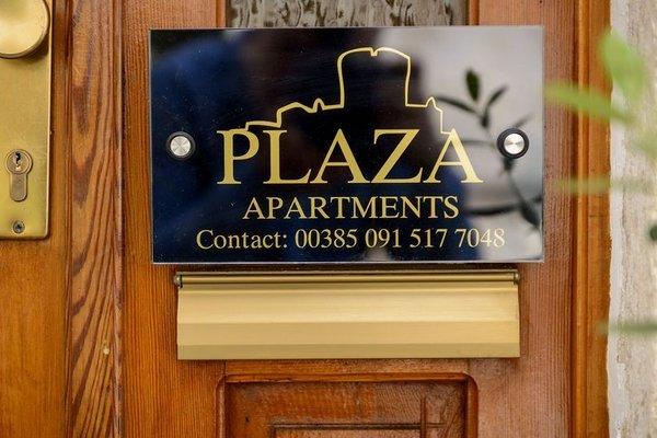 Apartment Plaza - фото 18