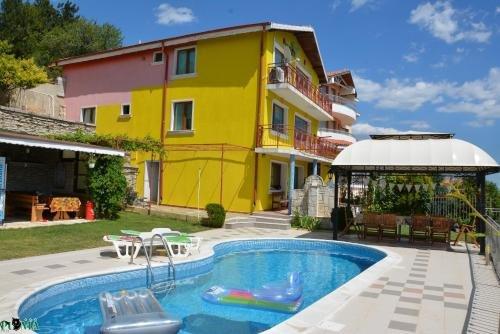 Villa Puma - фото 22