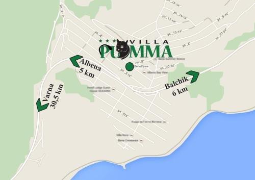 Villa Puma - фото 5