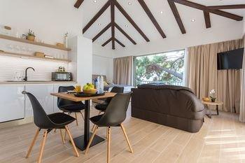 Apartments Banje Beach - фото 13