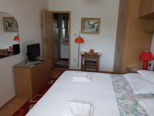 Manda Rooms - фото 1