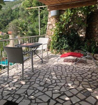 Guest Accommodation Sveti Jakov - фото 21