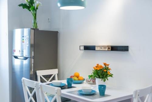 Apartment Simovic Old Town - фото 14