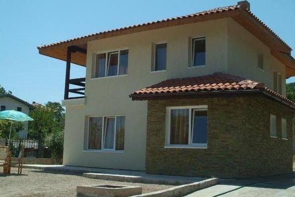 GUEST HOUSE GLORIA - фото 3