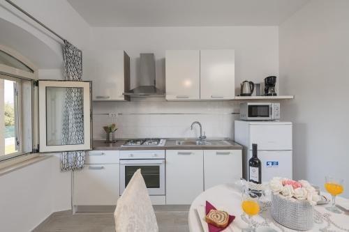 Adriatic Dream Apartments - фото 13