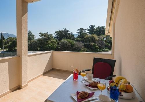 Adriatic Dream Apartments - фото 18