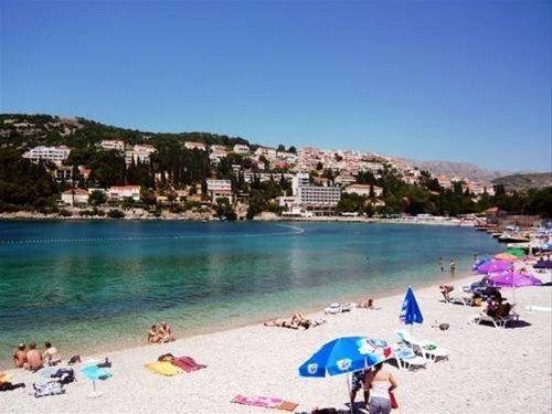 Adriatic Dream Apartments - фото 21