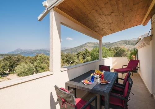 Adriatic Dream Apartments - фото 22