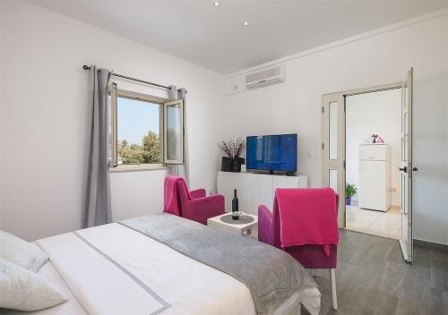Adriatic Dream Apartments - фото 3