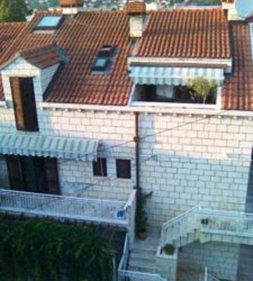 Apartments Azinovic - фото 3