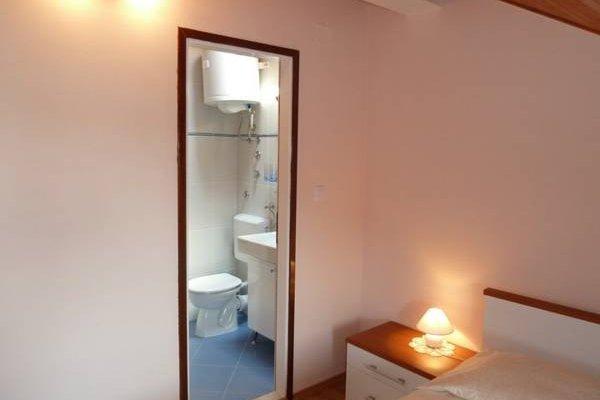 Apartment Klecak - фото 2