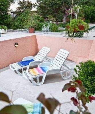 Apartments Miljas - фото 16