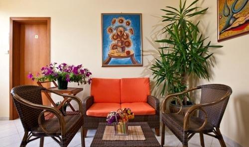 Apartments Miljas - фото 2