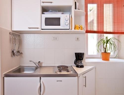 Apartments Miljas - фото 3