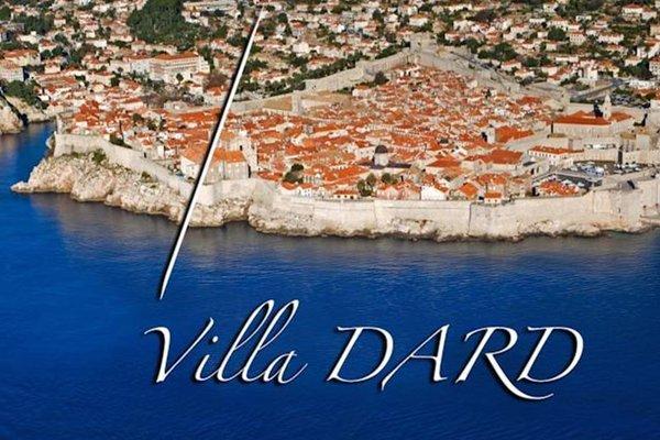Villa Dard - фото 23
