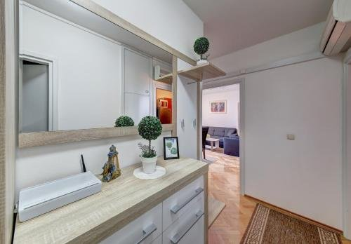 Sea View Apartments - фото 11