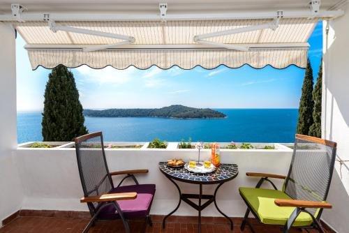 Sea View Apartments - фото 19