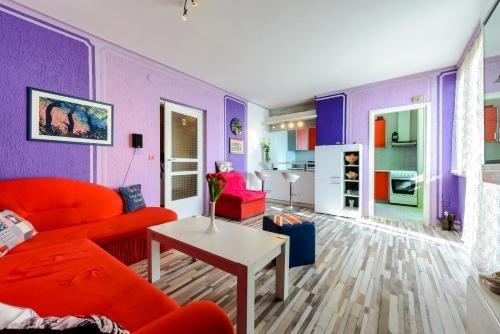 Sea View Apartments - фото 6