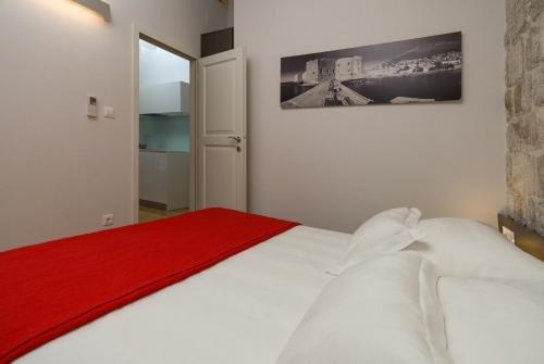 Nije Presa Apartments - фото 4