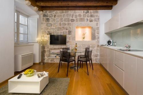 Nije Presa Apartments - фото 6