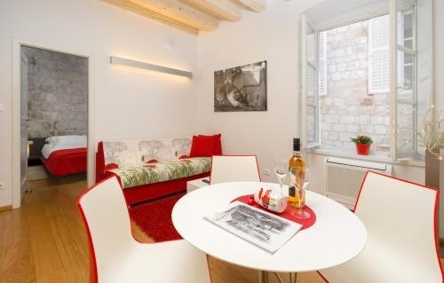 Nije Presa Apartments - фото 8