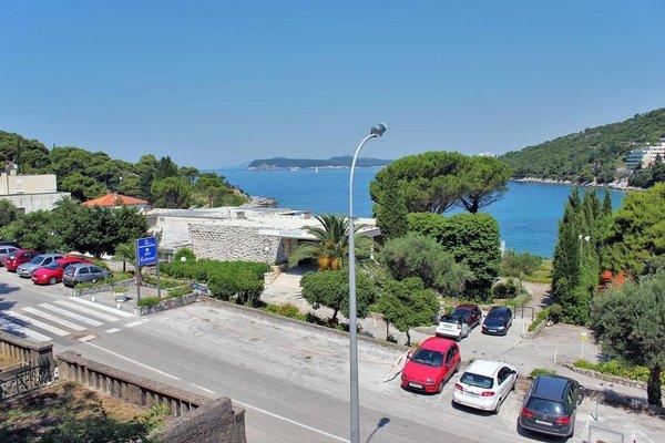 Adriatica Rooms - фото 8