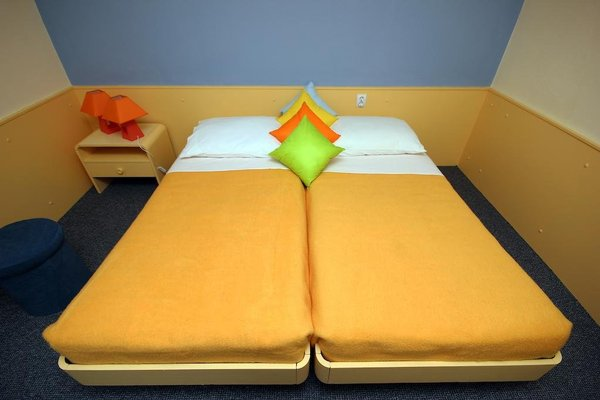 Adriatica Rooms - фото 6