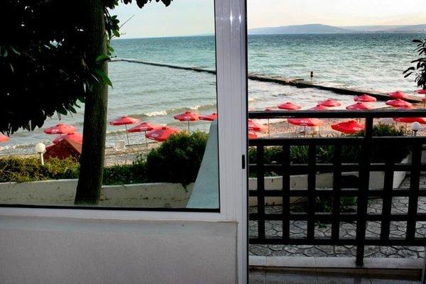 Hotel Oasis - фото 22