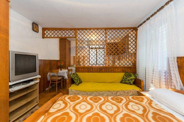 Apartments Perovic - фото 26