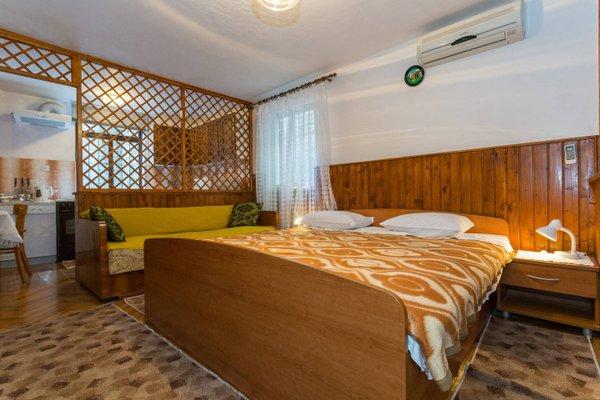 Apartments Perovic - фото 1