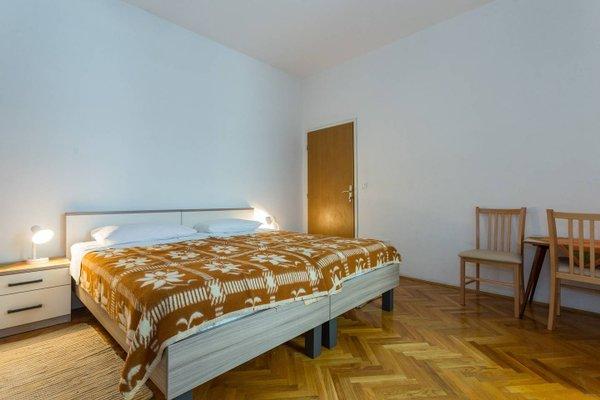 Apartments Perovic - фото 7