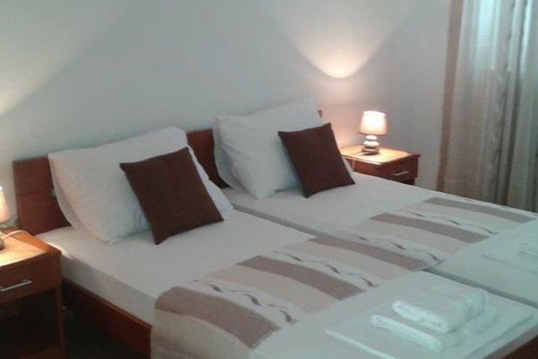 Apartments Dalmatino - фото 1