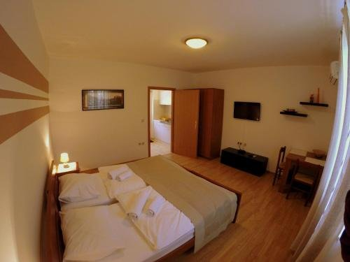 Apartments Dalmatino - фото 4
