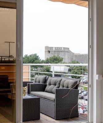 Apartments Sara & Nora - фото 17