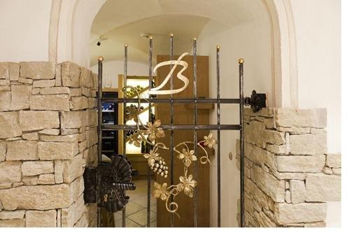 Hotel Berghof - фото 14