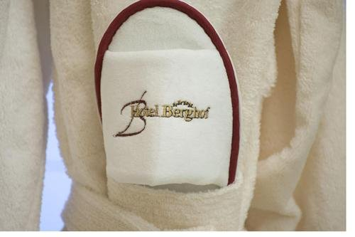 Hotel Berghof - фото 16