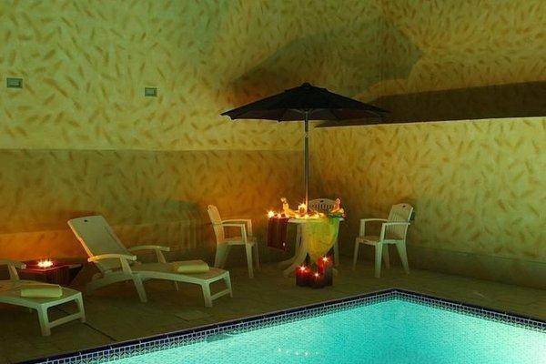 Al Raya Hotel Apartments - фото 14