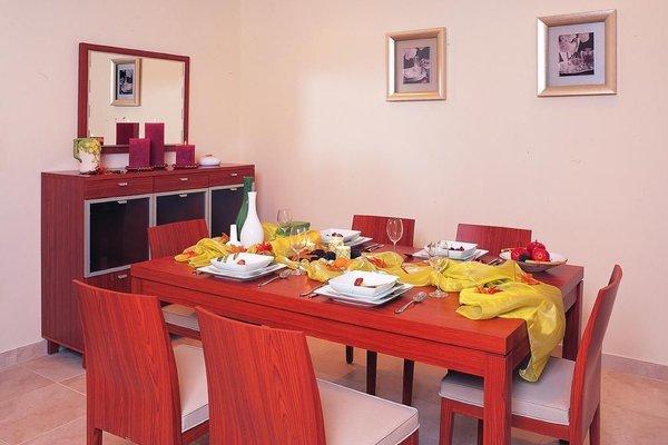 Al Raya Hotel Apartments - фото 16