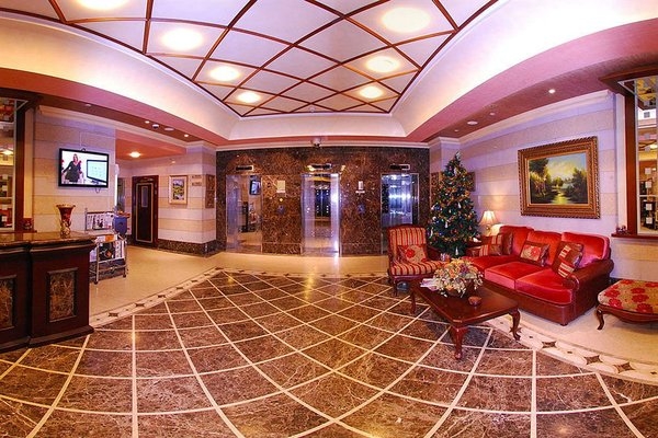 Al Raya Hotel Apartments - фото 18