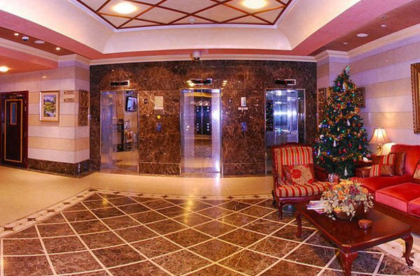 Al Raya Hotel Apartments - фото 19
