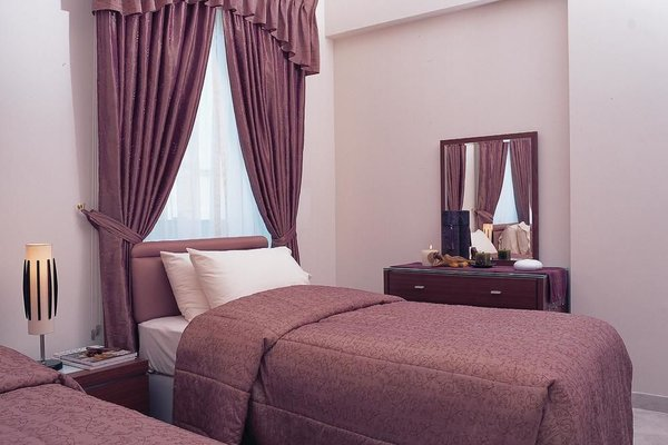 Al Raya Hotel Apartments - фото 2