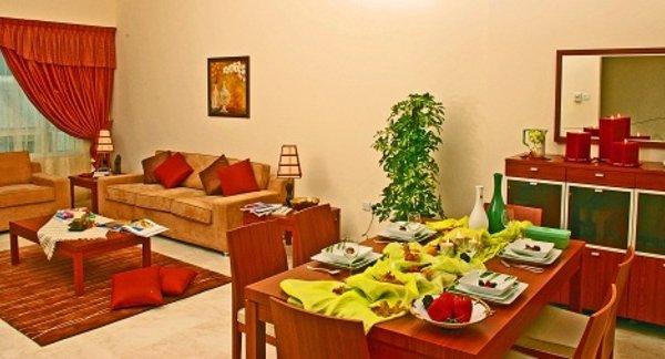 Al Raya Hotel Apartments - фото 3