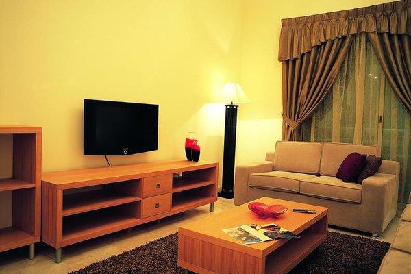 Al Raya Hotel Apartments - фото 5