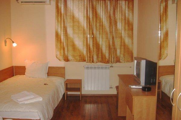 Отель Куин - фото 3